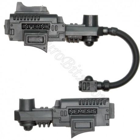 Gun mainbody Nemesis Dreadknight