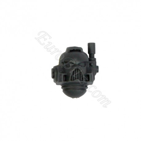 Head with Antenna SM LS