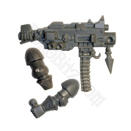 Heavy Boltgun CSM