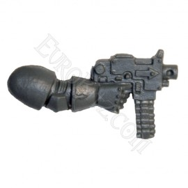 Pistolet Bolter C bras droit SMC