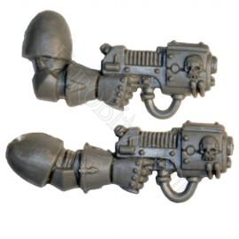 Plasma Pistol CSM