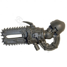 Chainfist Lord Terminator