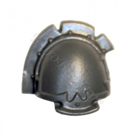 Shoulder Pad F  Terminator