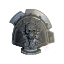 Shoulder Pad E  Terminator