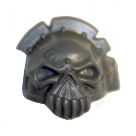Shoulder Pad D  Terminator