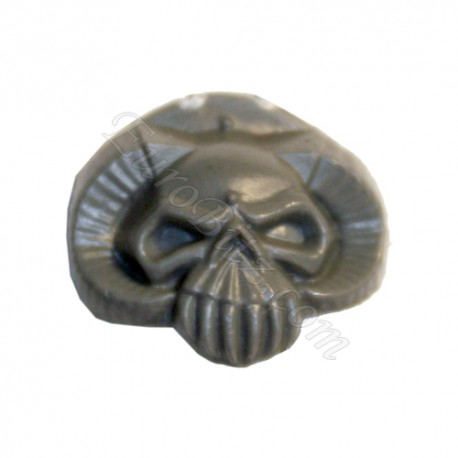 Shoulder Pad B  Terminator