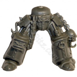 Legs E Terminator