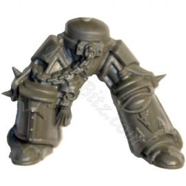 Legs C Terminator
