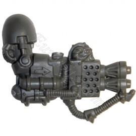 Heavy Flammer Terminator