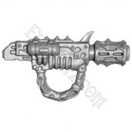 melta gun Raptors