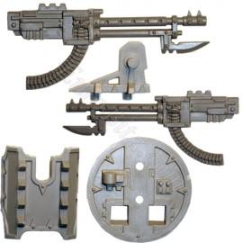 Autocannon Defiler
