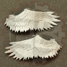 Aile à plumes Fléaux 2