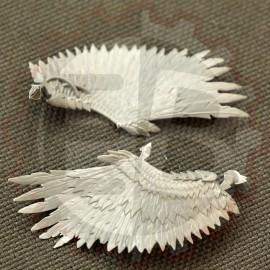 Aile à plumes Fléaux 1