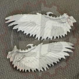 Aile à plumes Fléaux 3