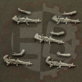 Scourges Shardcarbine Pack