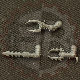 Armes de corps à corps céraste