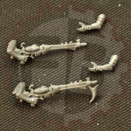 Kabalite's Splinter Rifle Pack A