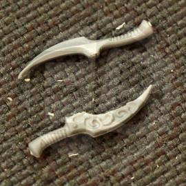 Dagues Cabalites