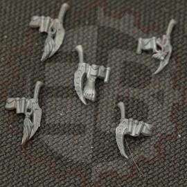 Pack d'accessoires Hellions A