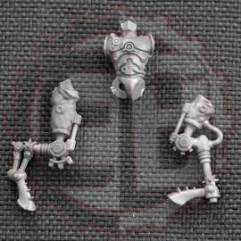 Corps de Sicaire A