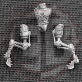 Corps de Sicaire B