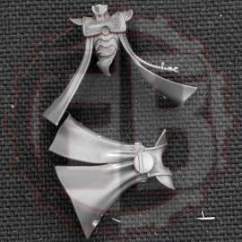 Corps de Champion Sicaire