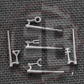 Corps de Sicaire C