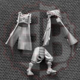 Corps de Skitarii G