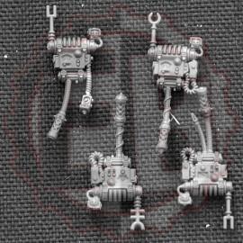 Corps de Skitarii A