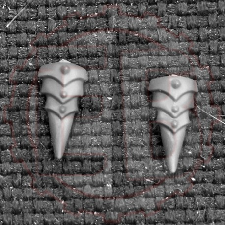 Talos' Pectorals
