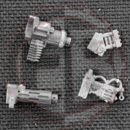 Accessoires d'armes FlashGitz A