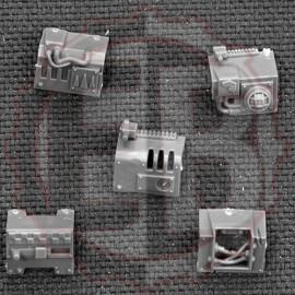 Accessoires d'armes FlashGitz B