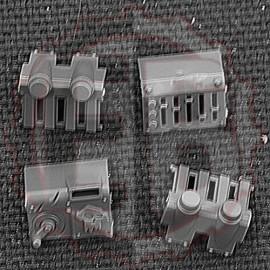 Accessoires d'armes FlashGitz D