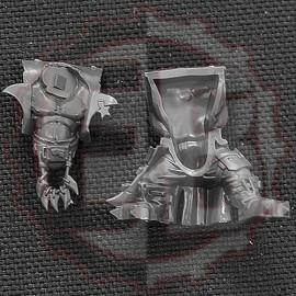 Corps de FlashGitz A