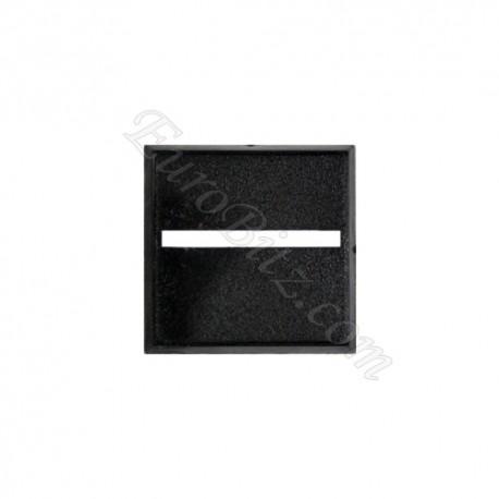 Socle carré 20mm