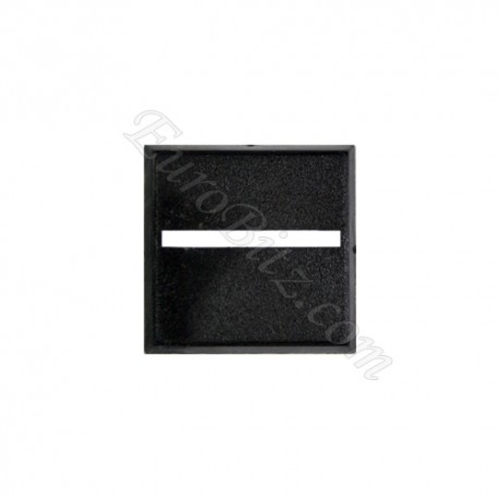 Socle carré 25mm