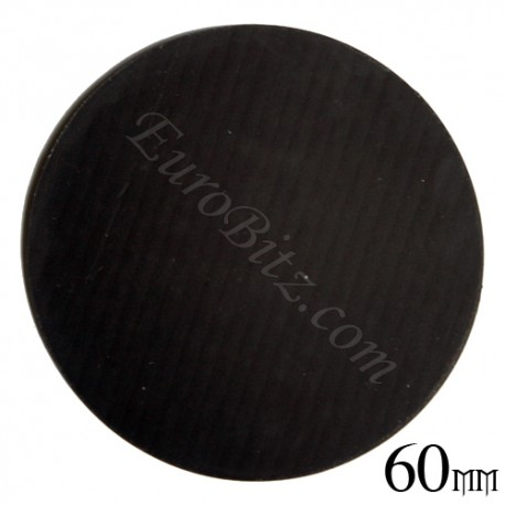 Aimants Socle 60mm Rond