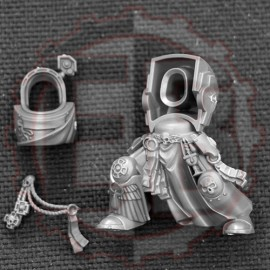 Bras Champions Terminators Blood Angels Pack D