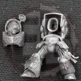 Corps Terminators Blood Angels A