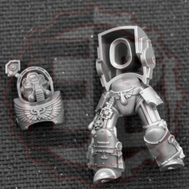 Corps Terminators Blood Angels B