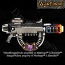 Fusion Cutter Warforge