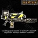 Combi Flammer Warforge