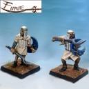 Pharaoh Soldiers of Esialdès