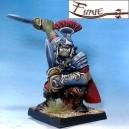 Hagrad the fierce, Orque Officer
