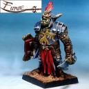 Paladin of the Phenix Order Orque Empire