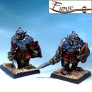 Azerkelar Orque Empire Soldiers
